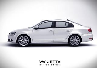 Vw Jetta 2011