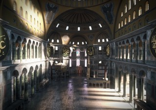 İstanbul Time Travel 3d Film