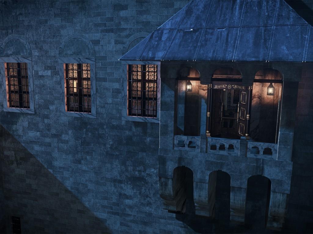 Topkapı Sarayı / Topkapi Palace