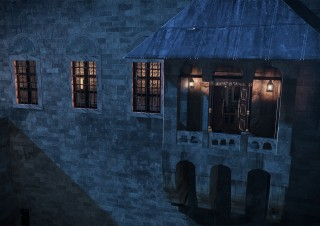 Topkapı Sarayı 3d Animasyon