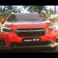 Subaru XV – 4 Mevsim